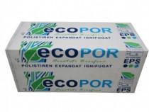 Polistiren expandat ecopor eps 70 - 1000 x 500 x 50 mm