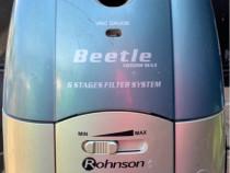 Aspirator Rohnson 1600W, perfect functional, fara accesorii