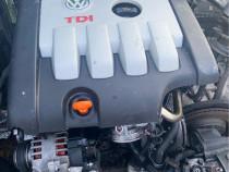 Motor 2.0 Tdi BKD injectoare turbo