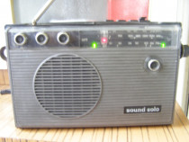 Radio Sound Solo KFT