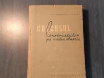 Calculul constructiilor pe mediu elastic M. I. Gorbunov