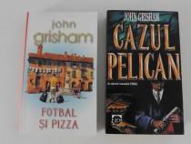 John grisham patru volume