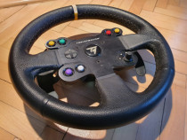 Volan Thrustmaster Leather 28 GT compatibil T300 T500 TX