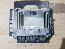 Calculator motor ECU Citroen C4 Peugeot 307 1.6 HDI