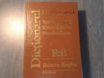 Dictionarul terminologiei electrotehnice standardizate