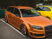 Set Grile fagure pt proiectoare Audi B7 Rs4 oem