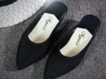 Papuci de vară pentru femei, model casual rezistent la apă