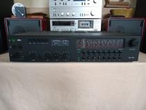 Receiver SABA Regie 550. 70 watts/canal . Vintage 1976