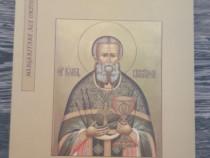 Religie sfantul ioan de kronstadt
