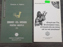 Religie sase carti