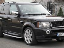 Land Rover Range Rover Sport 4x4 - an 2008 luna 10, 3.6 Hse