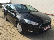 Ford focus 1,5tdci econetic (navy sync3/parctronic) 2017