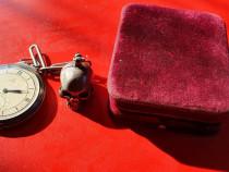 1930 omega ceas de buzunar posibil nazist