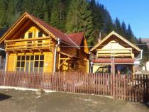 Casa-cabana valea ierii vest