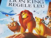 Dvd Regele Leu 1