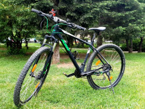 Bicicleta KTM Peak XT MTB