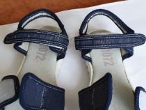 Sandale copii mar. 33