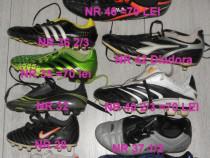Adidas,Nike,ghete crampoane de fotbal nr28,32,35,36,37,46