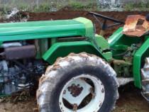 Tractoras ferrari