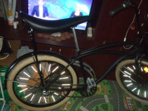 Dezmembrez bicicleta Pegas Strada din 2019.