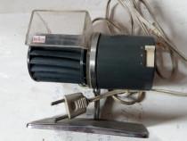 Ventilator vintage BRAUN 1961