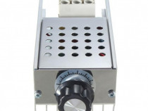 Regulator turatie motor curent alternativ 220V 10000W. Nou!