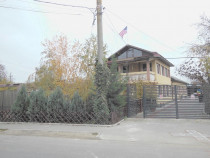 Casa Teren Jilava / Bucuresti Ilfov - zona superba