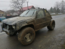 Jeep grand cherokee limited 5.2 v8 gpl monstru!
