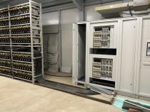 Aparat de minat bitcoin antminer S9 17.2 TH