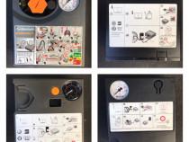 Compresor auto ( compresoare auto fara solutia anti-pana)