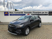 Opel Grandland X | Innovation |1.2Turbo | 130CP | AT8 | 2020