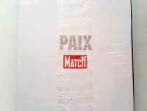 Paris Match - Paix/Guerre - album