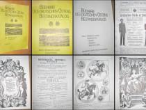 6643-Wolfgang Kessaler-Catalog Locatii germane Europa Est.