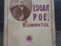Carte veche edgar poe iluminatul dan petrasincu 1942