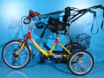 Tricicleta ortopedica second hand Haverich Dr 20/16