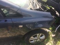 Aripa Fata Dreapta Opel Corsa D Grii inchis