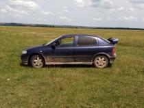 Schimb Opel astra