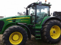 Tractor John Deere 7730