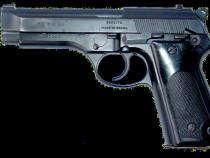 IEFTIN SI PUTERNIC!! Pistol Taurus airsoft Bereta (edi?ia Sp