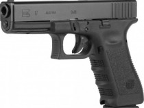 Pistol *Puternic* GLOCK Full Metal /Airsoft/Arc-Armare MANUA