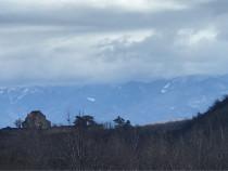 Teren intravilan pe Valea Avrigului- Sibiu 1000 mp