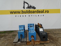 Picon ciocan hidraulic Franz F600 Nou