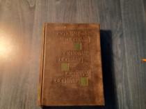 Dictionar de chimie de Grigore Balanescu