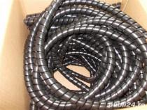 Spirala protectie din PVC-PE Flexibila 20x25mm