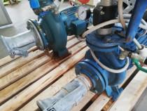 Pompe electrice pentru irigat sau alte activitati