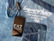 Tricouri Emporio Armani tip Jeans new model,marimi diverse