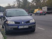 Renault Megane(schimb Duster automatic)101cp diesel ITP nou
