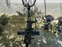 Transmisie Motosapa-motocultor+coarne+cadru motor