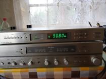 Amplificator +tuner Dual
