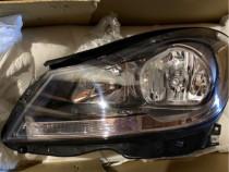 Faruri halogen Mercedes C w204 pentru Europa